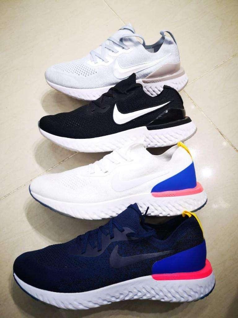 Nike Epic para Dama Y Caballero 0