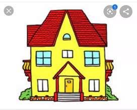 Arriendo casa completa barrio alicante