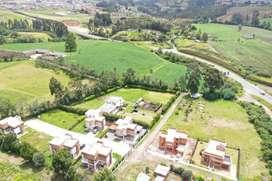 Venta de casas campestres en Urbanización Villa Sofia, Vereda Botana, cerca a la via Perimetral