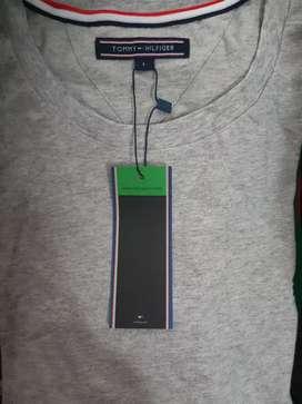 Camisetas tomy y polo para hombre