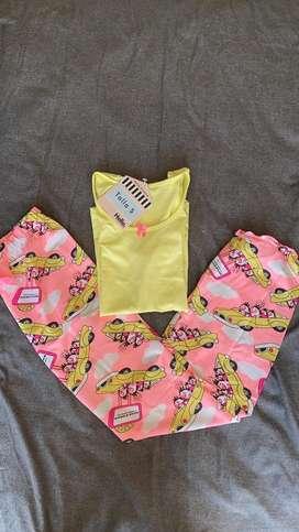 Pijamas Dolce d'amore