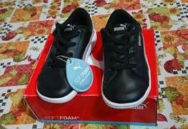 Zapatillas Puma original con caja talle 24