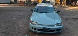 Honda civic 1995 en buen estado