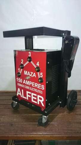 SOLDADORA ELÉCTRICA ALFER