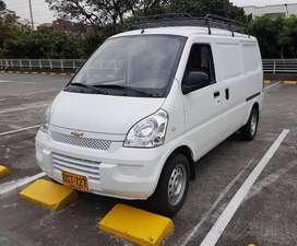 Chevrolet N300 Año 2015. ***POCO USO*** UNICO DUEÑO, PROCEDENCIA UNO-A