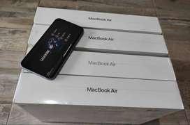MAC BOOK AIR MWTK2LL/A Silver / CAJA SELLADA/ GARANTIA/ LOCAL