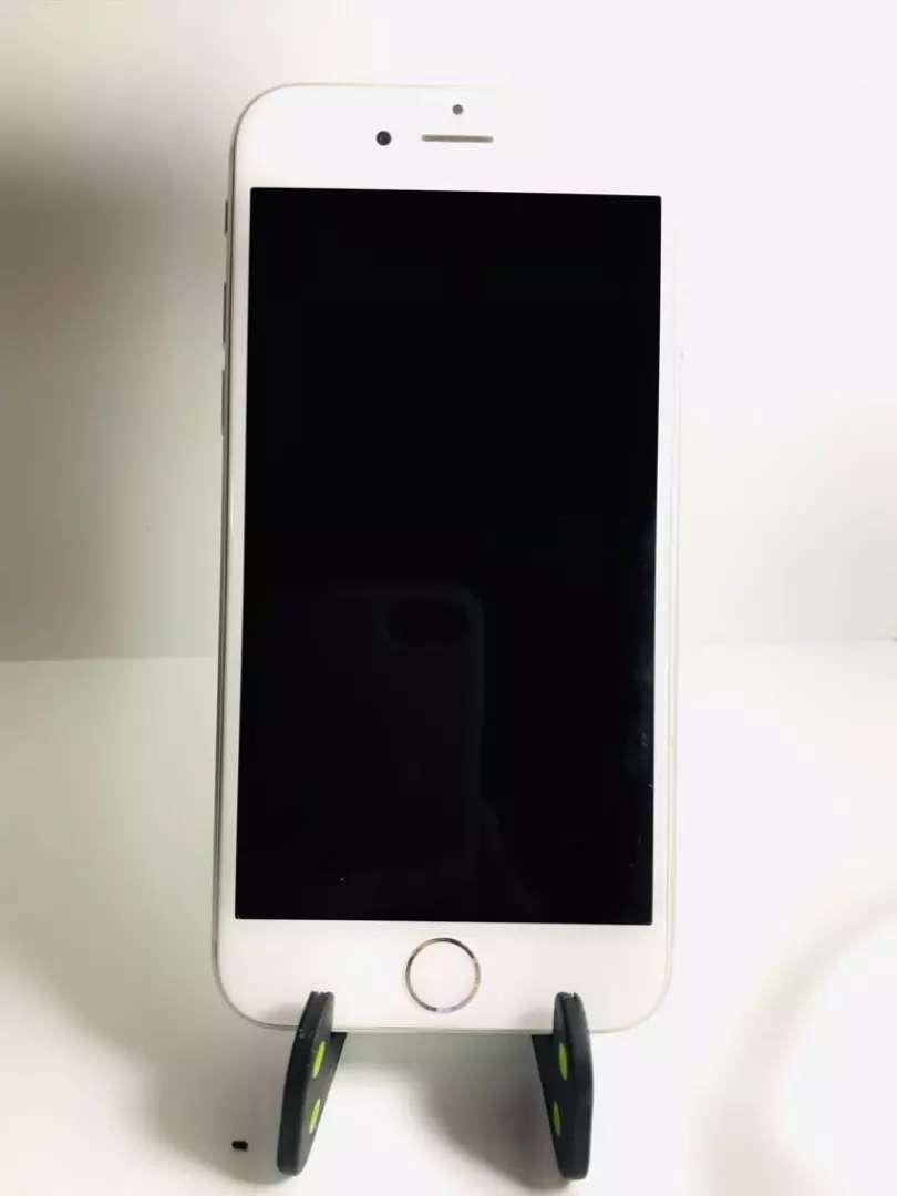 Vendo iPhone 6plus