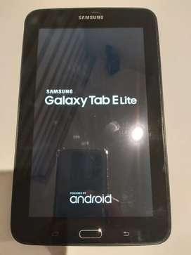 Samsung Galaxy Tab E Lite SM-T113 tablet