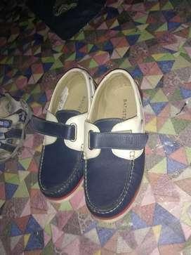 Zapatos Batistela