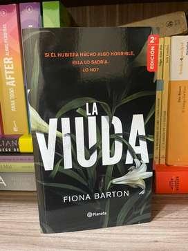 La Viuda - Fiona Barton (Original)