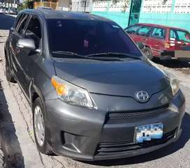 Vendo Scion  XD 2009