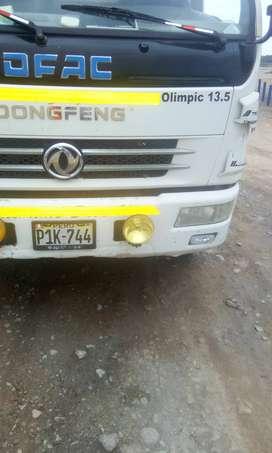 Dongfeng olimpic13.5 en buen estado
