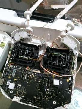 Servicio Técnico para Drones DJI y profesionales