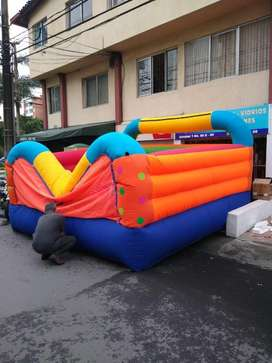 Inflable