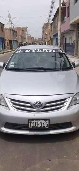 Toyota Corolla 11000 dolares