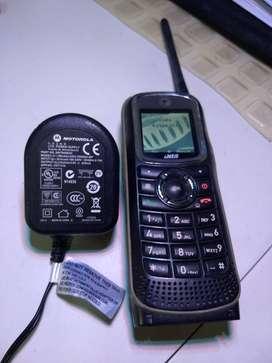 Motorola I365is Original -  Estado físico 8 de 10 - Estado funcional 10 de 10