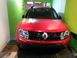 Renault duster oroch dinamique 2020 full 4x4 caja 6ta permuto financió calle 62 entre 3y4 la plata ciudad