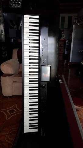 Venta de teclado korg krome