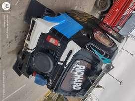 Se vende moto torito bajaj 4T