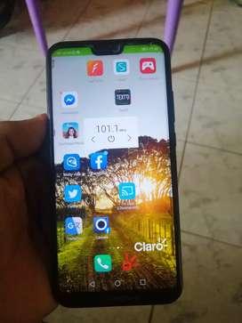 Huawei p20  en perfectas condiciones