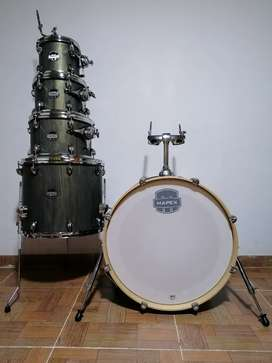 Shell pack mapex