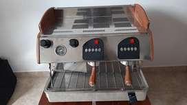 Maquina cafetera