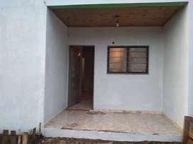Alquilo Casa dos dormitorios con garage