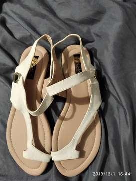 Gran Liquidación de sandalias