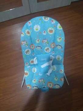 Vendo silla mecedora bebesit