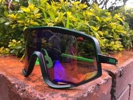 Gafas de sol, MTB y moto.
