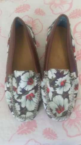 Remate calzado