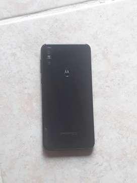 Venta Motorola one