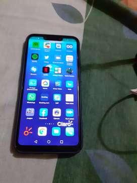 Huawei como nuevo