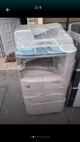 vendo fotocopiadora multifuncional Panasonic