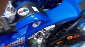 Vendo moto para repuesto