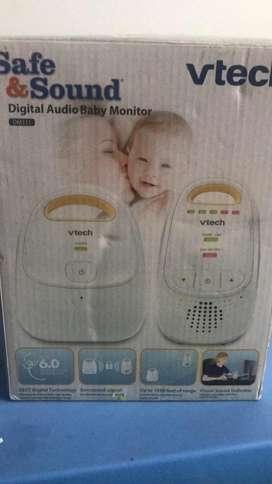 Monitor para Bebe