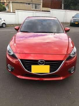 Mazda 3 Grand Touring Aut