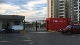 APARTAMENTO NUEVO, UNIDAD RATTAN K106, SEXTO PISO