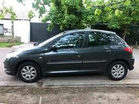 Peugeot 207 1.4 HDI 5p c/94mil km
