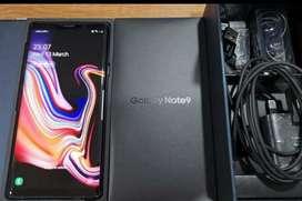 Note 9 Samsung