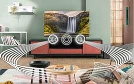 Barra de Sonido Samsung HW-T400 - Nuevo - PRECIO ESPECIAL POR POCO TIEMPO