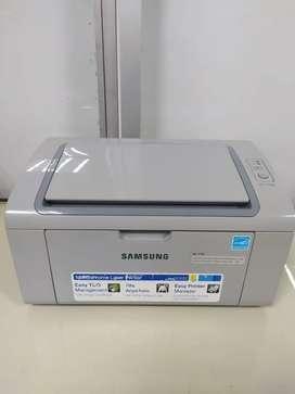 Impresora Samsung Usada