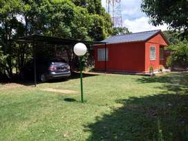 Cabaña/departamento para 4 personas en San Francisco del Monte de Oro San Luis