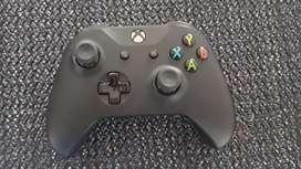 Control de Xbox One (Practicamente Nuevo)