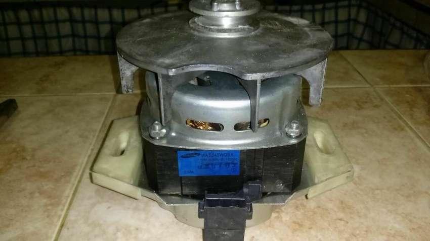 Motor de Lavadora 60Mil Samsug en Buen 0