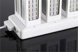 Dji Hub Cargador de Baterías X3 - Phantom 4 Series