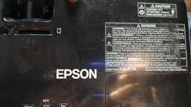 Epson Vs250 Proyector 3lcd Svga Hdmi 3200 Lumens