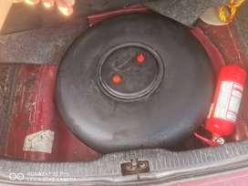TANQUE GLP TOROIDAL gas para auto