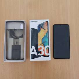 Samsung A30 Impecable