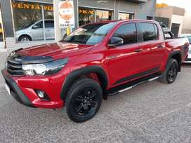Hilux Srv Limited 4x4 '18